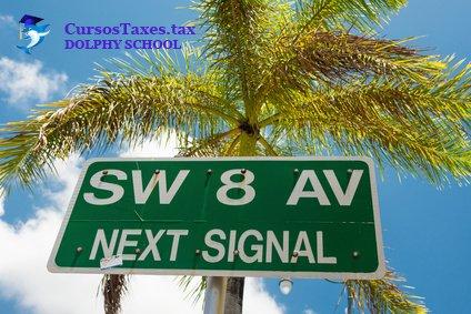 Como Hacer Impuestos en Lake Worth