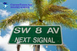 Recibe Clases de Income Tax en New York. Clases de Taxes