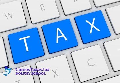 Recibe Clases de Income Tax en San Antonio Tx, Impuestos.