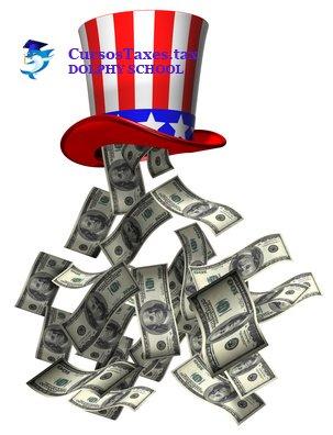 Cuánto se gana en Taxes y Seguros en USA. Se preparador de Taxes o Seguros