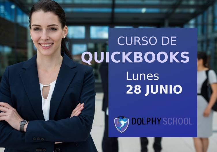curso de quickbooks espanol